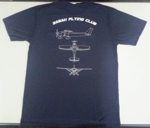 T-Shirt- back